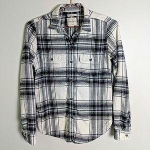 AE Ahh-mazingly Soft Plaid Flannel Shirt